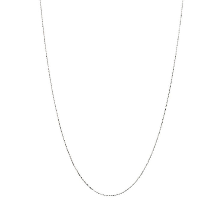 Chamilia Silver Adjustable Necklace - Product number 1987321
