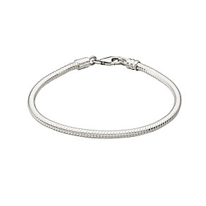Chamilia Sterling Silver 19.1cm or 7.5