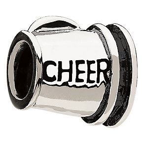 Chamilia Sterling Silver Cheer Bead - Product number 1988077