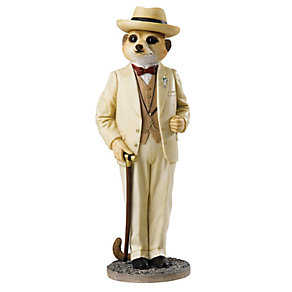 Magnificent Meerkats Poirot - Product number 1999559