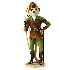 Magnificent Meerkats Robin Hood - Product number 1999656