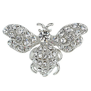 Sparkle Bug Brooch - Product number 2003317