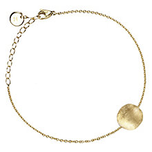 Marco Bicego Delicati 18ct gold bracelet - Product number 2009722