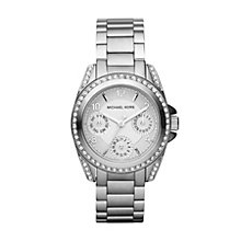 Michael Kors Ladies' Stainless Steel Bracelet Watch - Product number 2018322