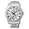 Seiko Premier men's stainless steel bracelet watch - Product number 2018799