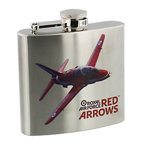 Royal Air Force Red Arrows Photo Hipflask - Product number 2018985