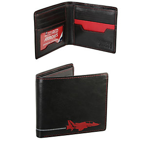 Royal Air Force Red Arrows Leather Wallet - Product number 2018993