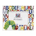 The Very Hungry Caterpillar ABC Photo Frame - Product number 2019043