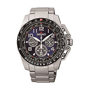 Seiko Prospex men's stainless steel bracelet watch - Product number 2019086