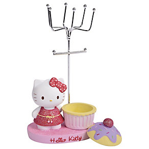 Hello Kitty Jewellery Tidy - Product number 2019639