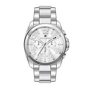 Tommy Hilfiger Ladies' Stainless Steel Bracelet Watch - Product number 2023512