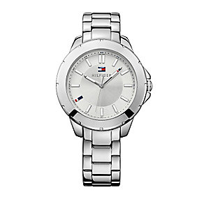 Tommy Hilfiger Ladies' Stainless Steel Bracelet Watch - Product number 2023571
