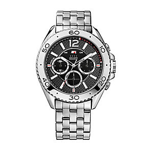 Tommy Hilfiger Men's Stainless Steel Bracelet Watch - Product number 2023733