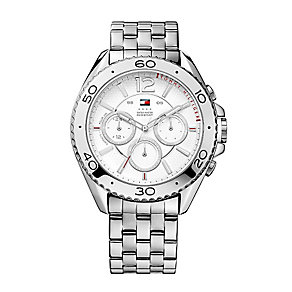Tommy Hilfiger Men's Stainless Steel Bracelet Watch - Product number 2023776