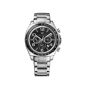 Tommy Hilfiger Men's Stainless Steel Bracelet Watch - Product number 2023814