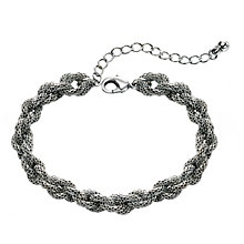Fiorelli Rope Chain Bracelet. - Product number 2024713
