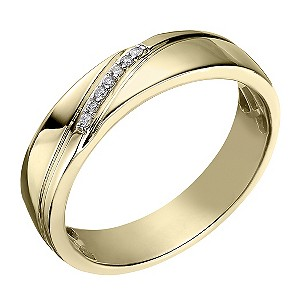 Wedding rings gold  Wedding Rings - Gold, Platinum, Silver & Titanium | H.Samuel