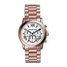 Michael Kors exclusive ladies' bracelet watch - Product number 2035669