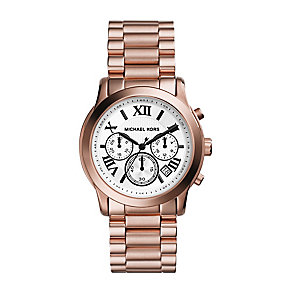 Michael Kors exclusive ladies' bracelet watch - Product number 2035669