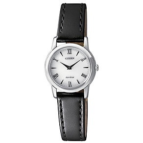 Citizen Eco-Drive Stiletto ladies' strap watch - Product number 2039893