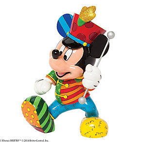 Disney Britto Band Leader Mickey - Product number 2049805