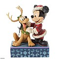 Disney Traditions Santa's Best Friend - Product number 2049813