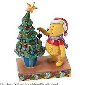 Disney Traditions Trim The Tree With Me - Product number 2049902