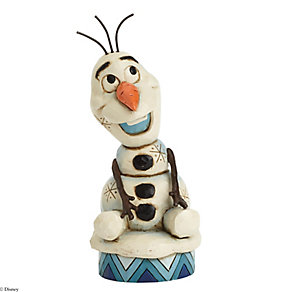 Disney Traditions Silly Snowman - Product number 2049910