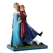 Disney Traditions Frozen Sisters Forever - Product number 2049929