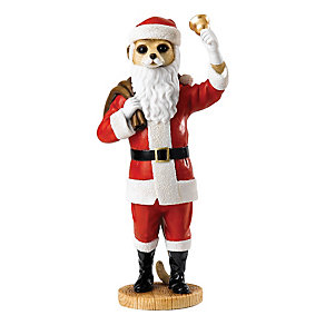 Magnificent Meerkats Santa - Product number 2049937