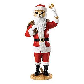 Magnificent Meerkats Santa - Product number 2049937