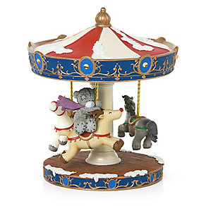 Me To You Winter Carousel - Product number 2049988