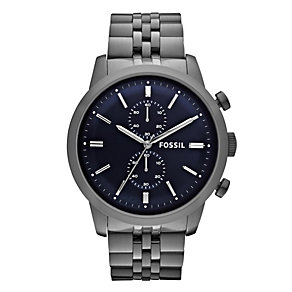 Fossil Townsman men's stainless steel bracelet watch - Product number 2051354