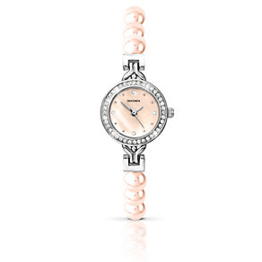 Sekonda Crystalla Ladies' Stone Set Bracelet Watch - Product number 2074141