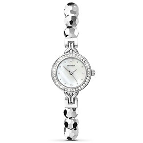 Sekonda Crystalla Crystal Swarovski Elements Bracelet Watch - Product number 2077779