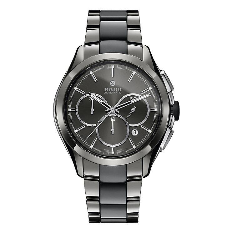 Rado Hyperchrome men's chronograph bracelet watch - Product number 2088436