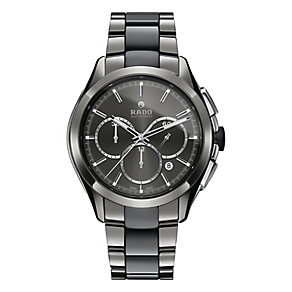 Rado Hyperchrome men's chronograph bracelet watch - Product number 2088436