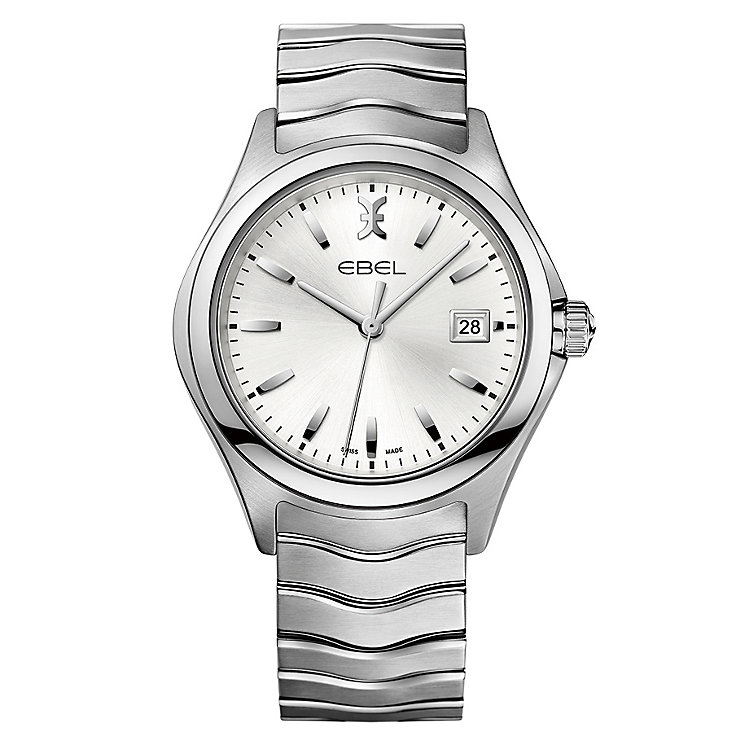 Ebel men's stainless steel bracelet watch - Product number 2173530