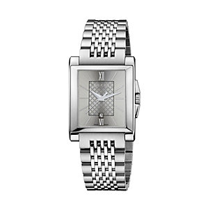 Gucci G-Timeless ladies' stainless steel bracelet watch - Product number 2173603