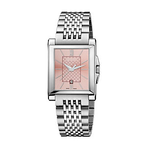 Gucci G-Timeless ladies' stainless steel bracelet watch - Product number 2173611