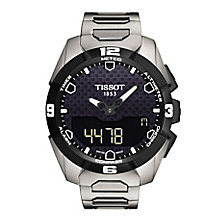 Tissot T-Touch Expert Solar men's bracelet watch - Product number 2175533