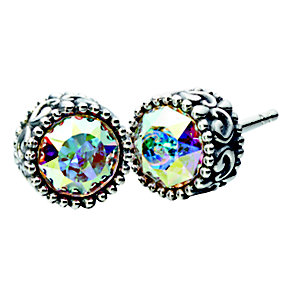 Chamilia Silver & Swarovski Elements Stud Earrings - Product number 2178389