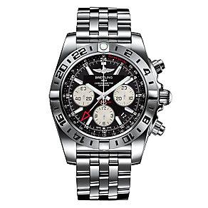 Breitling Chronomat 44 men's stainless steel bracelet watch - Product number 2181495