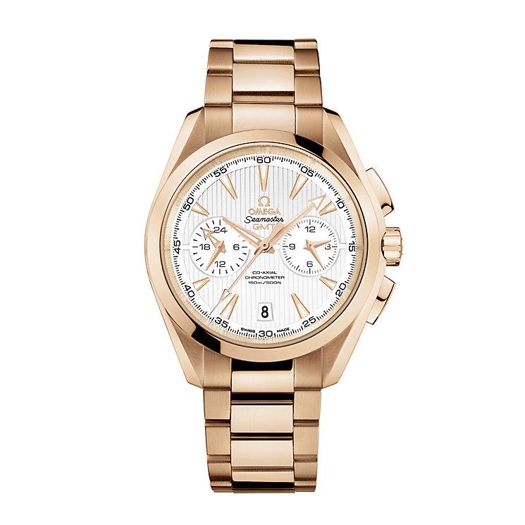 Omega Seamaster Aqua Terra 150M men's bracelet watch - Product number 2185830