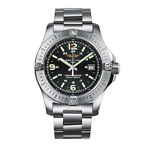Breitling Colt men's stainless steel bracelet watch - Product number 2190524