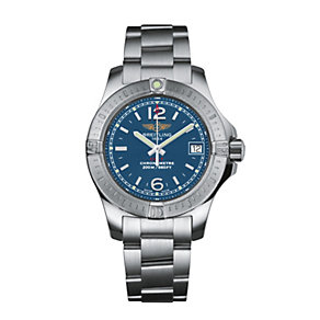 Breitling Colt ladies' stainless steel bracelet watch - Product number 2190532