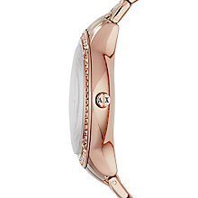 Armani Exchange Ladies' Active Multifunction Rose Watch - Product number 2190745