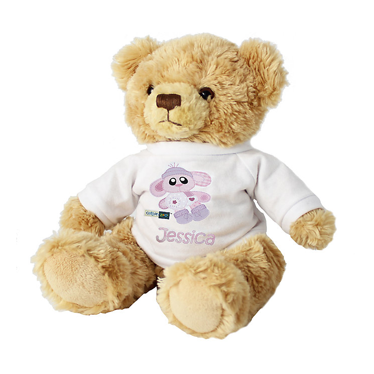 Cotton Zoo Bobbin the Bunny Teddy - Product number 2210444