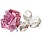 Swarovski Large Blossoming Rose Figurine - Product number 2214431
