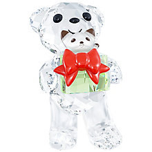Swarovski Christmas Kris Bear 2014 - Product number 2214563